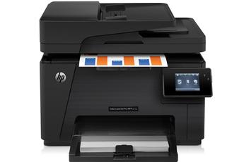 Imprimante laser Laserjet Pro M177fw Hp