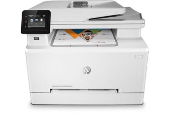Imprimante laser Hp LASERJET PRO M283FDW