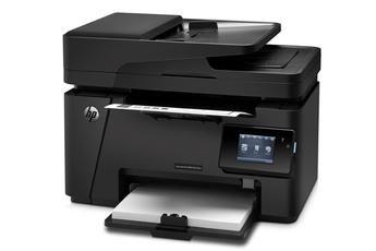 Imprimante laser LASERJET PRO M127FN Hp
