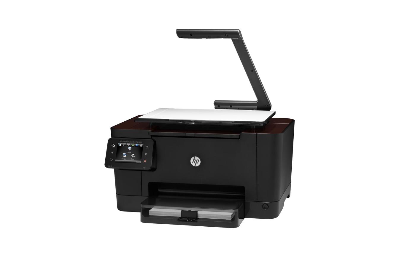 imprimante laser hp topshot laserjet lj pro m275. Black Bedroom Furniture Sets. Home Design Ideas