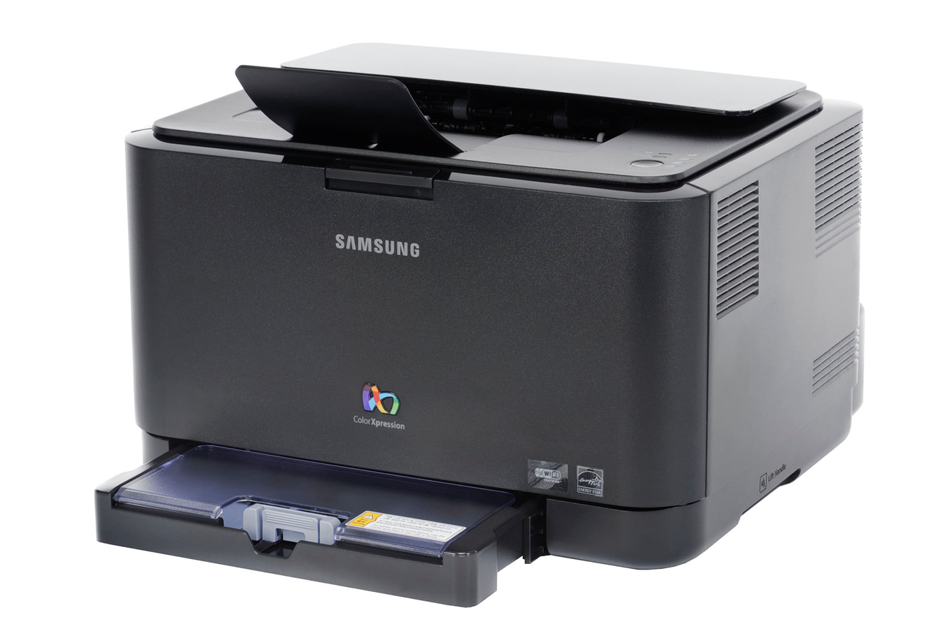 imprimante laser samsung clp 315w see 3321916 darty. Black Bedroom Furniture Sets. Home Design Ideas