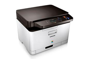 Imprimante laser CLX-3305 Samsung