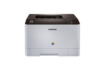 Imprimante laser SL-C1810W Samsung