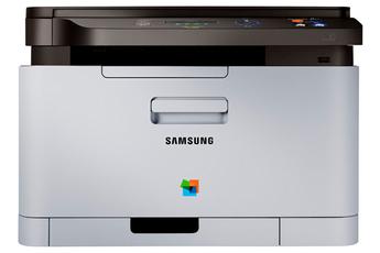 Imprimante laser SL-C467W Samsung