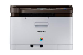 Imprimante laser SL-C480W Samsung