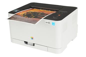 Imprimante laser Xpress SL-C410W WiFi Samsung
