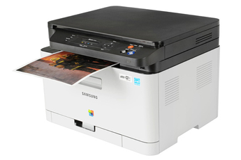Imprimante laser Xpress SL-C460W WiFi Samsung
