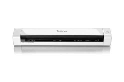 BROTHER Scanner DS 620   Scanner mobile à défilement DS-620