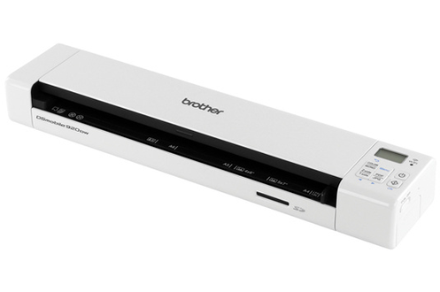 Scanner Brother DS920DW