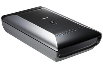 Scanner CanoScan 9000F Mark II Canon