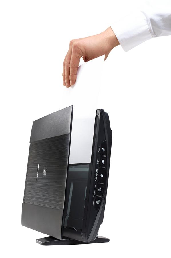 scanner canon lide 220 lide220 4044770 darty. Black Bedroom Furniture Sets. Home Design Ideas