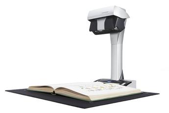 Scanner ScanSnap SV600 Fujitsu