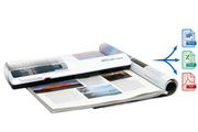 Iris Scanner portable IRIScan Book 3