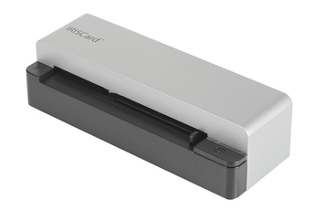 Scanner Scanner portable IRISCard Anywhere 5 Iris