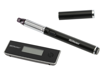 Scanner Stylo numérique IRISNotes Executive 2 Iris