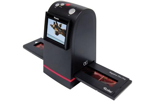 ROLLEI Scanner DF-S 100 SE 20605