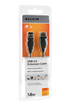 Belkin Rallonge USB Mâle A / Femelle A 1,8M photo 2
