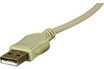 Temium USB Mâle/Mâle 5M photo 2
