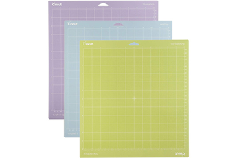 Consommable imprimante 3D Cricut TAPIS DE DECOUPE VARIETY...
