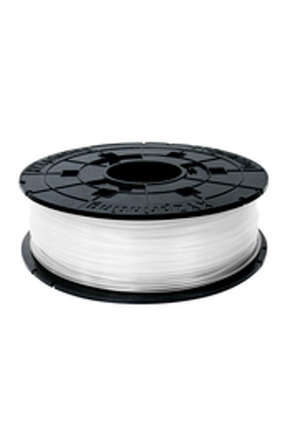 consommable imprimante 3d xyz printing fil pla junior blanc 4163915 darty. Black Bedroom Furniture Sets. Home Design Ideas