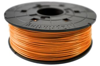 Consommable imprimante 3D FILAMENT ABS ORANGE Xyz Printing