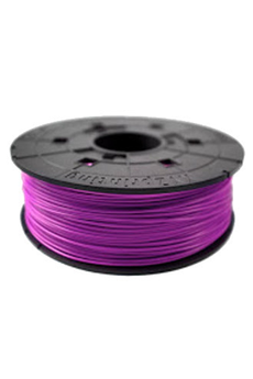 Consommable imprimante 3D FILAMENT_ABS_POURP Xyz Printing