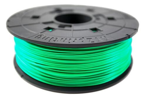 xyz printing filament abs vert bouteille. Black Bedroom Furniture Sets. Home Design Ideas