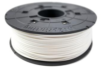 Consommable imprimante 3D FILAMENT TPE WHITE Xyz Printing