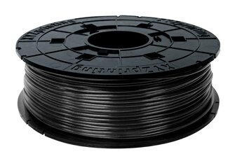 Consommable imprimante 3D REFIL PLA NOIR Xyz Printing