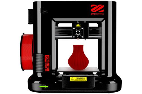Xyz Printing Da Vinci Mini Plus Noire