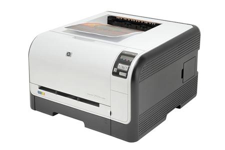 imprimante laser hp laserjet lj cp1525n darty. Black Bedroom Furniture Sets. Home Design Ideas