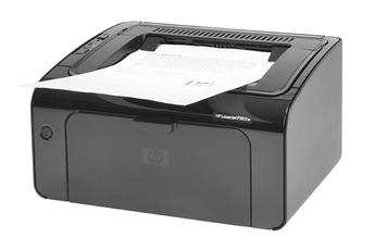 Imprimante laser Laserjet P1102W WiFi Hp