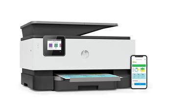 Imprimante multifonction Hp OfficeJet Pro 9012e