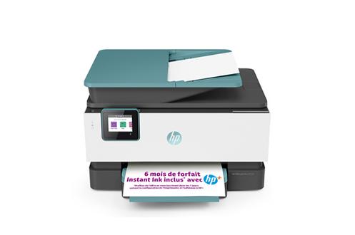 OfficeJet Pro 9015e