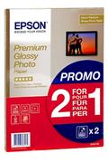 Epson PHOTO A4 255G 15+15F PREMIUM