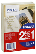 Epson PHOTO A6 255G 40F X2 GLACE
