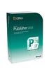 Microsoft PUBLISHER 2010 photo 1