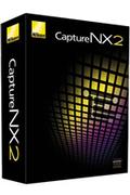 Logiciel Nikon CAPTURE NX2