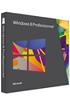 Microsoft WINDOWS 8 PRO photo 1