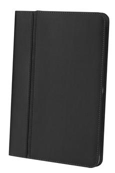 Housse et étui pour tablette Etui folio en cuir noir pour Acer Iconia A3-A20 Acer