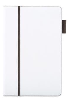 Housse et étui pour tablette ETUI FOLIO BLANC POUR TABLETTE ICONIA ONE B3-A20 Acer