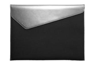 Housse et étui pour tablette Housse de protection noire et argent pour Switch Alpha 12 Acer