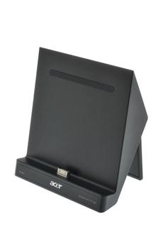 Support et station d'accueil pour tablette DOCK A500 Acer