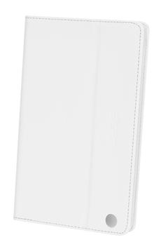 Housse et étui pour tablette Etui à rabat blanc pour Acer Iconia B1-730 Acer