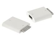 Connectique et adaptateur pour tablette Apple Kit de connexion d'appareil photo iPad
