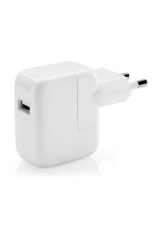 Alimentation pour tablette Chargeur Secteur USB 10W iPad/ iPad2 Apple
