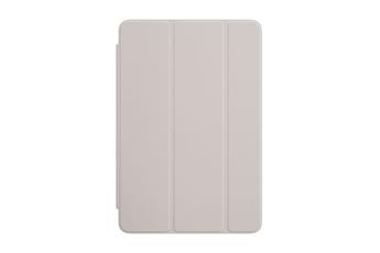 Housse et étui pour tablette Smart Cover beige pour iPad mini 4 Apple