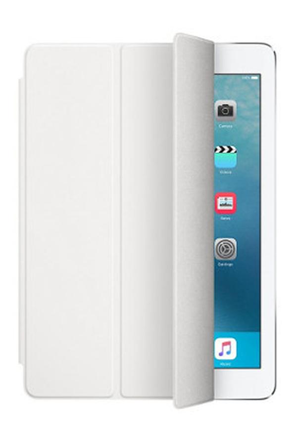 housse et tui pour tablette apple smart cover blanc pour. Black Bedroom Furniture Sets. Home Design Ideas