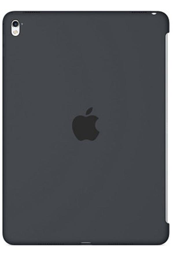 housse et tui pour tablette apple coque en silicone gris anthracite pour ipad pro 9 7 39 coque. Black Bedroom Furniture Sets. Home Design Ideas