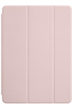 Housse et étui pour tablette SMART COVER POUR IPAD ROSE DES SABLES Apple